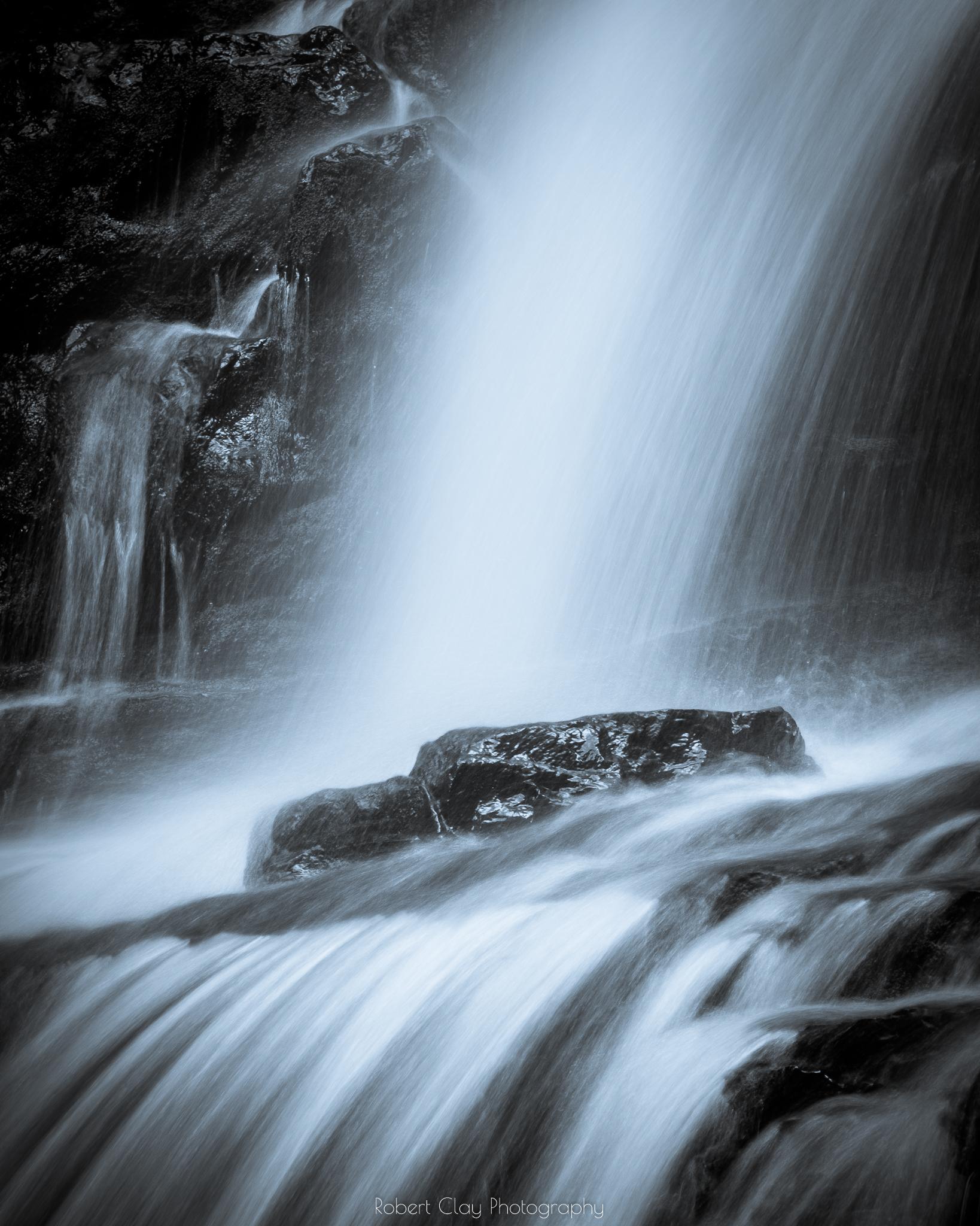 Hemlock Falls - Cloudland Canyon State Park
